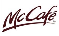 麦咖啡mccafe
