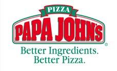 棒约翰Papa John's